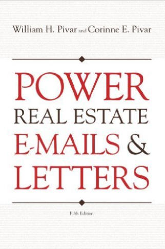 Power of Real Estate Emails